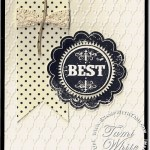 CARD: Best from the Blue Ribbon