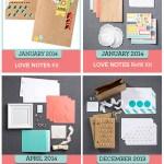 NEWS: Past Paper Pumpkin Kits