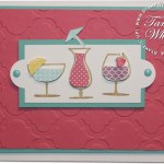 CARD: Happy Hour on a Cruise