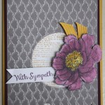 CARD: Bloom With Hope Hostess Stamp Set