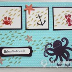 CARD: Sea Street Beach fun