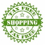 Sales Tax Holidays 2014
