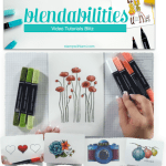 Video Blitz of Blendabilities Markers