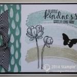 CARD: Work of Art – Part III