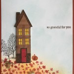 CARD: So Grateful for You from Holiday Home