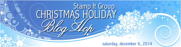 blog hop-christmas stampin up