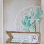 CARDS: Lotus Blossom Smorgasbord Part II