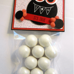 PROJECT: Valentine Candy Treat Bags & Stampin Up Leadership