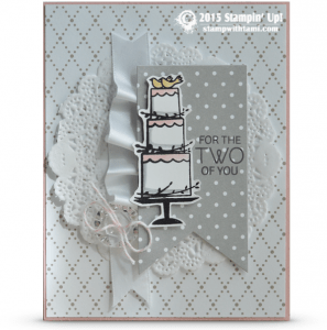 your perfect day stampin up