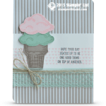 BLOG HOP: Stamp It Summer Loving Fun
