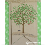 CARD: Sheltering Tree Sympathy