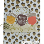 SNEAK PEEK: Nuts About You Card