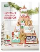 stampin up holiday catalog 2015