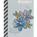 CARD: Garden in Bloom Sympathy