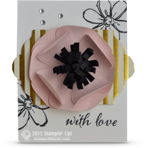 stampin up paper pumpkin chalk it up to love 2