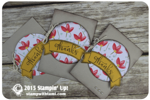 stampin up paper pumpkin october 2015 step up 2