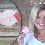 VIDEO: Booby Box of Hope – Stamp Out Breast Cancer