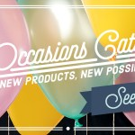 Introducing the Stampin Up 2016 Occasions Catalog