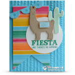 CARD: Fiesta like there's no Manana from Birthday Fiesta