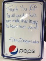 dairy delight