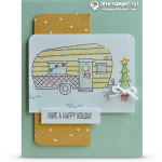 SNEAK PEEK: Glamper Greetings Camper Holidays