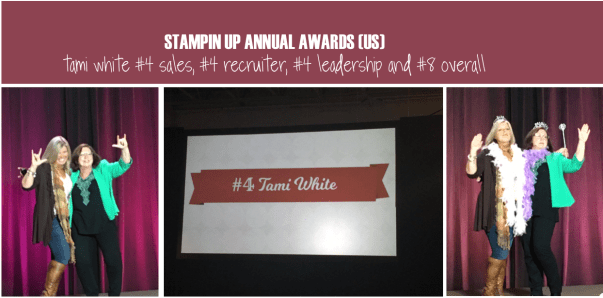 stampin-up-awards