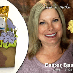 BLOG HOP & GIVEAWAY: Easter Basket from Basket Bunch