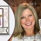 ONLINE CLASS: He is risen from the Easter Message stamp set