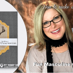 ONLINE CLASS: I love you and all your stuff card and giveaway fun