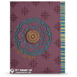 SNEAK PEEK: Gorgeous Eastern Palace 'Note For You' Card