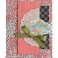 SNEAK PEEK: Beautiful Floral Label Me Pretty Stamp Set
