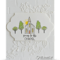 SNEAK PEEK: Going to the Chapel Card from the In the City Stamp Set