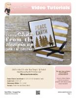 Carols of Christmas Card-stampwithtami-stampin up