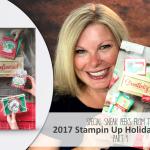 NEWS: Super Secret Sneak Peek at New Holiday Catalog Products – Part 1