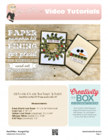 2017 Stampin Up Paper Pumpkin Alternate Card October-stampwithtami