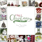 HOLIDAY HELPER 2017 – 19 Days of Christmas Project Tutorials Free