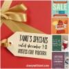 SPECIALS: Tami's Ordering Gift Tutorials  for December 1-15 – Hostess Code VXBCRFKA