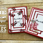 BLOG HOP & GIVEAWAY: Triple Time Technique with the Petal Palette Bundle – Part 4