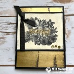 Final Farewell to Sale-a-bration: Heartfelt Blooms Stamp Set Gallery of Ideas
