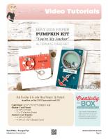2018 April Stampin Up Paper Pumpkin Alternate Card-stampwithtami