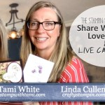 STAMPIN SCOOP SHOW Epi 54: Join us for a live card swap and ideas for the Early Release Bundles