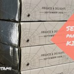 "REVEAL: September Paper Pumpkin Kit ""Frights & Delights"" Reveal and Prize Patrol"