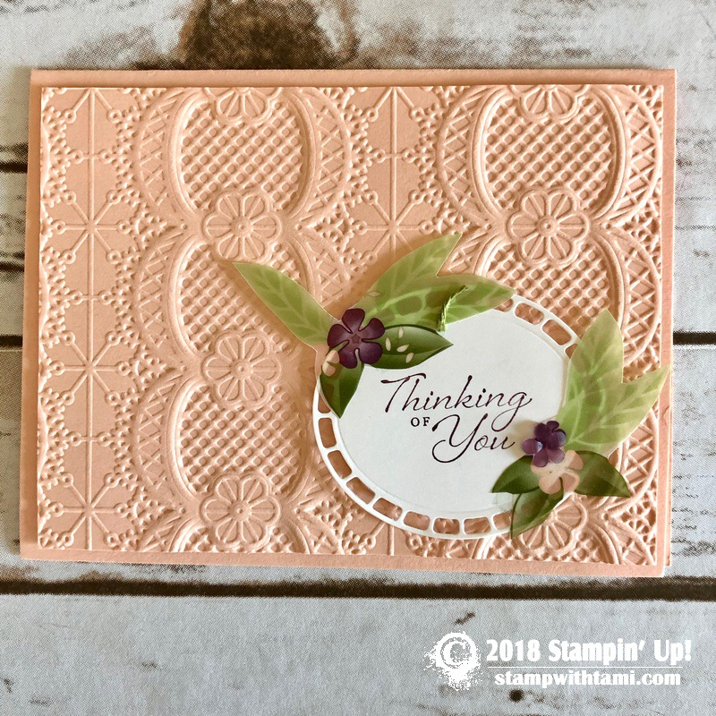 VIDEO: New 2019 Catalog Kick Off Today – The Stampin Scoop Show