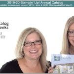 NEWS: Stampin' Up!'s OnStage Event Recaps, Sneak Peeks and more – Episode 77