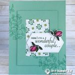 CARD: Here's a wonderful couple card