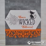 CARD: Have a Wicked Halloween from Wonderfully Wicked
