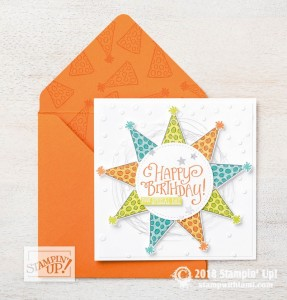3stampin up new catalog ideas