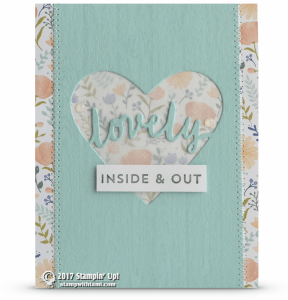 Lovely Inside and Out Bundle
