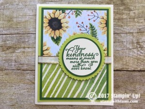 stampin up autumn harvest stamp set cards20