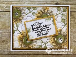 stampin up autumn harvest stamp set cards4
